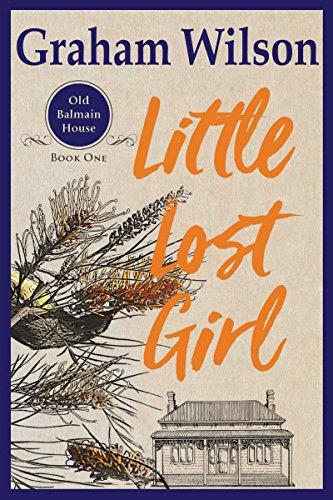 Free eBook - Little Lost Girl
