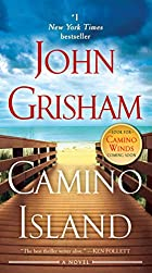 Camino Island cover image