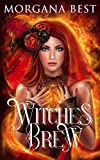 Free eBook - Witches  Brew