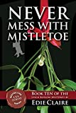 Free eBook - Never Mess with Mistletoe