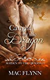 Free eBook - Caught By the Dragon