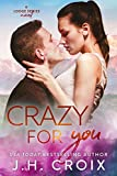 Free eBook - Crazy For You