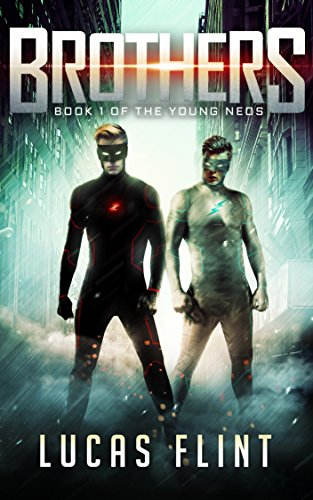 Free eBook - Brothers
