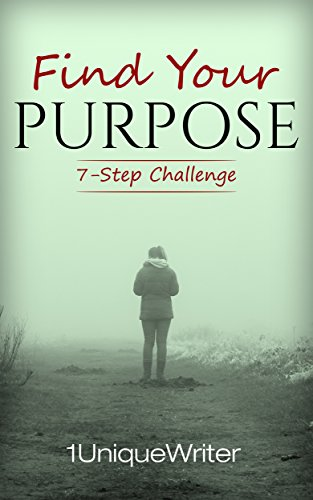 Free eBook - Find Your Purpose