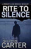 Free eBook - Rite To Silence