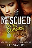 Bargain eBook - Rescued by the Berserker