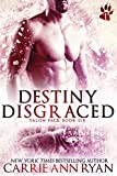 Free eBook - Destiny Disgraced
