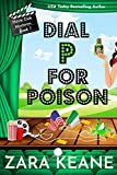 Free eBook - Dial P For Poison