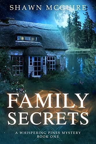 Free eBook - Family Secrets