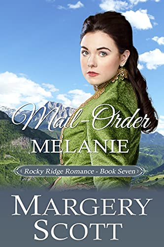 Free eBook - Mail Order Melanie