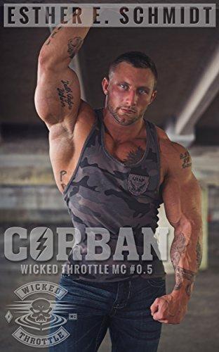 Free eBook - Corban