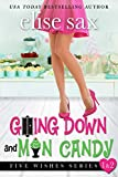 Free eBook - Going Down and Man Candy
