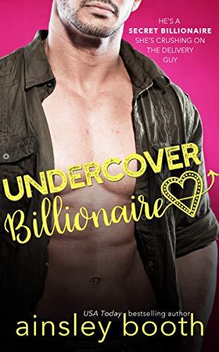 Free eBook - Undercover Billionaire