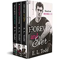 Forever and Ever Boxed Set: Books 1-3 Kindle Edition for Free