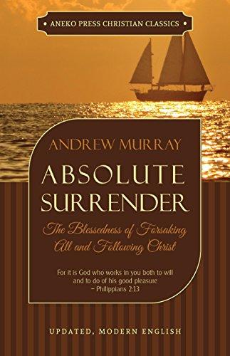 Free eBook - Absolute Surrender