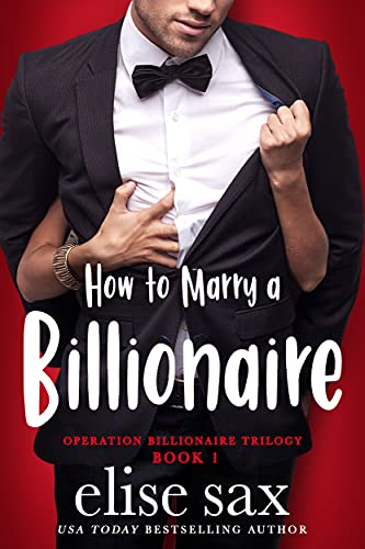 Free eBook - How to Marry a Billionaire