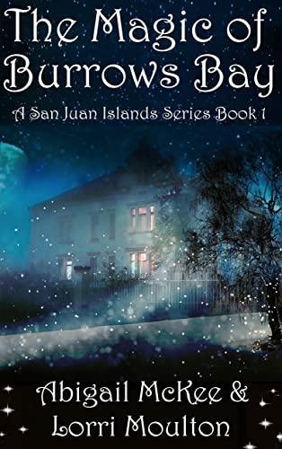 Free eBook - The Magic of Burrows Bay