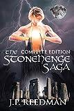 Bargain eBook - The Stonehenge Saga