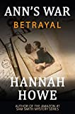 Free eBook - Betrayal