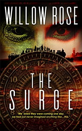Free eBook - The Surge