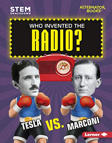 When was AM and FM radio invented?