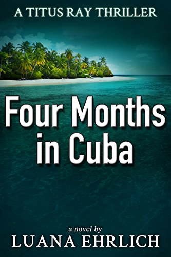 Bargain eBook - Four Months in Cuba