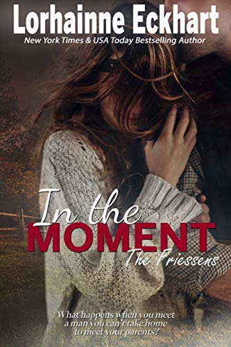 Bargain eBook - In the Moment