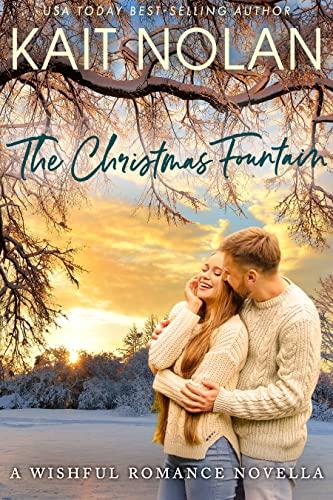 Free eBook - The Christmas Fountain