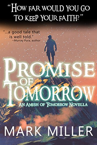 Free eBook - Promise of Tomorrow