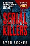 Free eBook - Serial Killers Volume 1