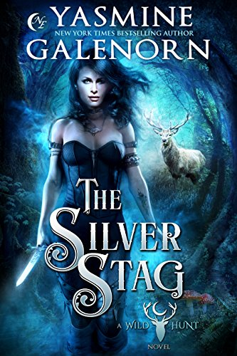 Free eBook - The Silver Stag