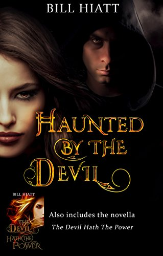 Bargain eBook - Haunted by the Devil