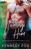 Free eBook - Taming Him