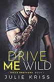 Free eBook - Drive Me Wild