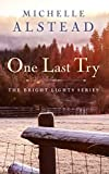 Free eBook - One Last Try