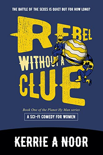 Bargain eBook - Rebel Without A Clue