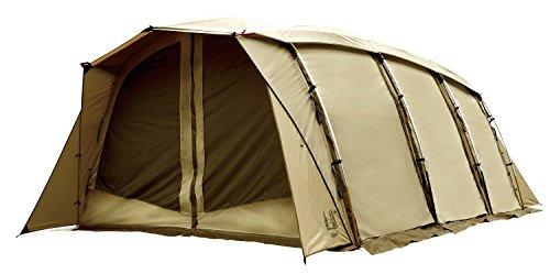 Amazonで見る : ogawa 5人用テント アポロン
