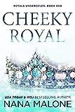 Free eBook - Cheeky Royal