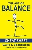 Free eBook - The Art of Balance Cheat Sheet