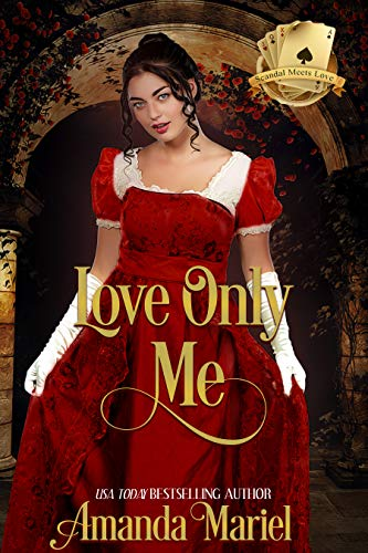 Free eBook - Love Only Me