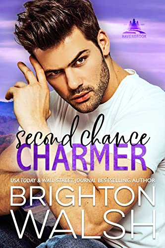 Free eBook - Second Chance Charmer