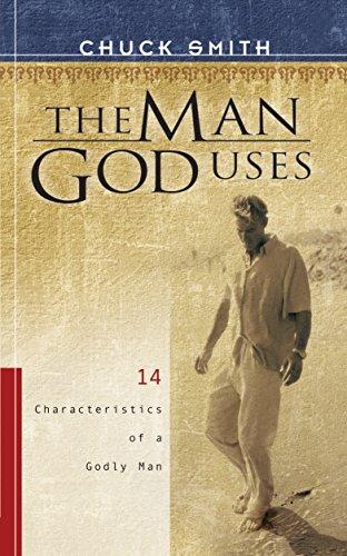 Free eBook - The Man God Uses