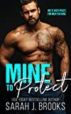Bargain eBook - Mine to Protect