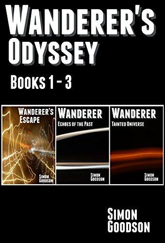 Free eBook - Wanderer s Odyssey