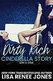 Bargain eBook - Dirty Rich Cinderella Story