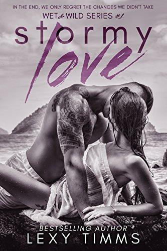 Free eBook - Stormy Love