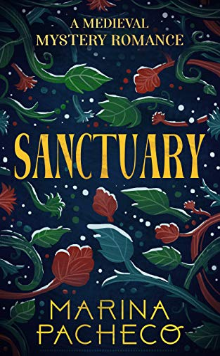 Free eBook - Sanctuary