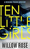 Free eBook - Ten Little Girls