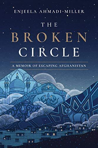Free eBook - The Broken Circle