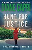 Free eBook - Hunt For Justice